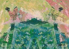 'Fary Forrest' von David Joisten bei artflakes.com als Poster oder Kunstdruck $6.48