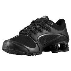 Nike Women\u0027s Shox Vaeda Synthetic Running Shoes
