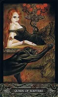 Tarot gótico