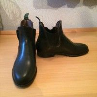 Aigle Jodhpur Boots - Rider Wear - Place a free equestrian ad for anything & everything horse | secondhandhorsestuff.com