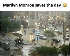 Funny Memes About Marilyn Monroe