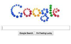 Flying Balls Google