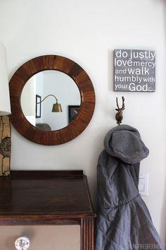 Teenage Boy's Room Decor ideas