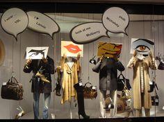 Vreni's Vienna Daily Photo: Shop window  LOVE LOVE this!!!