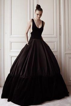New elegance.