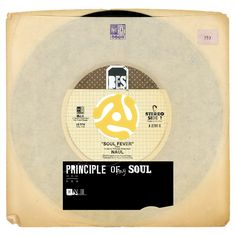 'Principle of My Soul' has become my playlist in the wee hours. The vocal prowess in the album is matched by few.