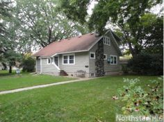 Original HW floors, buffet, brick/stone fireplace, built ins, open floor plan, new carpeting, vinyl windows and siding, 3 season porch, perfect upper level set for mother in law suite or child coming back home to live, quiet one way by hospital