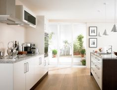 Leeds | Harmony Kitchens and Bedrooms