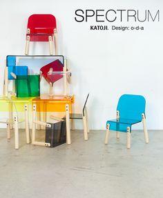 Katoji | Spectrum