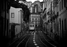 Lisbon, Portugal Lisbon Tram