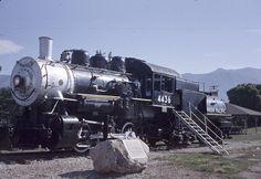 Union Pacific Steam - Don Strack Steam Railway, Train Pictures, England, English, British, United Kingdom