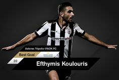 best_goal_koulou_september_feat Thessaloniki, Goals, September, Movies, Movie Posters, Film Poster, Films, Popcorn Posters, Film Books