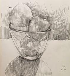 #Sketchbook by Sarah Sedwick. 5.11.16. #art #drawing