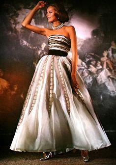 Jours de France Collections Haute Couture 1976