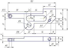 Floor Plans, Diagram, Touch, Furniture Ideas, Ideas, Floor Plan Drawing, House Floor Plans