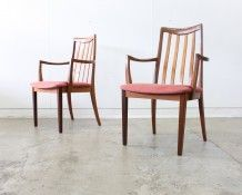 G-Plan Dining Chairs - The Vintage Shop