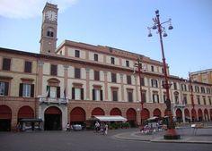 municipio forlì
