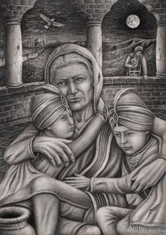 Operation Blue Star, Guru Tegh Bahadur, Wallpaper Ramadhan, Guru Nanak Wallpaper, Guru Nanak Ji, Gurbani Quotes, Sikh Quotes, Truth Quotes, Guru Granth Sahib Quotes