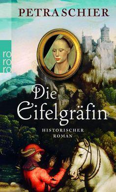 """5 signierte Exemplare von """"Die Eifelgräfin"""" zu gewinnen!"""