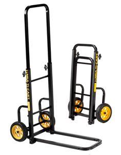 Rock-N-Roller Carts