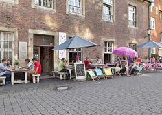 fyal, Münster