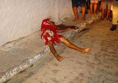 #LEIAMAIS WWW.OBSERVADORINDEPENDENTE.COM CAMAÇARI: Três homicídios registrados neste sábado