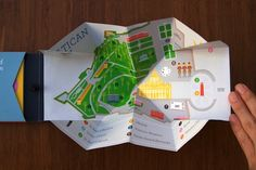 Zig Zag City Guide - Totally Cool Travel Guides For Kids