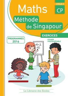 Maternelle Grande Section, Digital Magazine, Montessori, Author, Reading, Cycle 2, Exercise, Maths, Homeschool