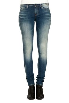 cleaner-skinny-fit-fbs - Jeans - Shop woman - DENHAM the Jeanmaker