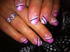 Angel Love Poly-Gel Nails