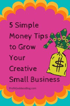 5 Simple Money Tips