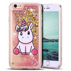 iphone 7 coque licorne 3d
