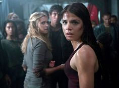 Bob Morley, Ricky Whittle and Producer Jason Rothenberg Talk THE 100/ Article