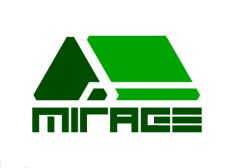 Mirage Logo (Wipeout Pulse)