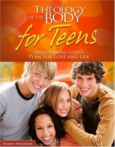 Bestseller Books Online Theology of the Body for Teens (Student Workbook) Brian Butler, Jason and Crystalina Evert
