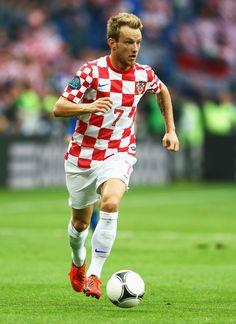 Ivan Rakitic --- Midfielder - 26yo, 6ft, 17mil, Swiss/Croatia, Sevilla