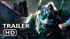 TRANSFORMERS 5 Optimus VS Bumblebee Tv Spot Trailer (2017) Action Blockb...