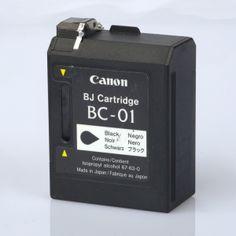 Tintenpatrone Ankauf Canon BC-01