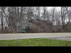 Abandoned House - Left to 4  Siblings, 1 in Prison , 3 Die (1960's)