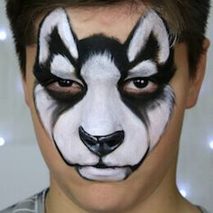 The most effective course for improving your face painting skills. You'll learn everything you need to know to BOOST your face painting career. Learn more. Face Painting Designs, Body Painting, Easy Drawings, Carnival, Facial, Halloween Face Makeup, Fancy Dress, Leo, Projects