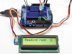 5 Great Sensor Projects for your Urban Hacks