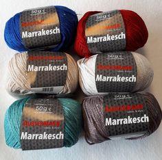 Das Marrakesch-Garn von Austermann hat viele Vorteile. Mehr davon auf Wollalaa.com. Dort kannst du auch das Wollknäuel kaufen. Knitted Hats, Winter Hats, Knitting, Style, Fashion, Oysters, Marrakech, Benefits Of, Threading