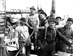 historical workers oregon - Google Search