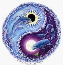 Risultati immagini per segno dello yin e dello yang