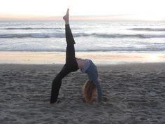 Carlsbad Village Yoga and Fitness   Gretchen Nassif   Vinyasa Yoga Flow   Massage (Mondays)