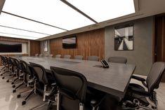 Galería de MRD diseña nuevo Corporativo en Santa Fe - 2