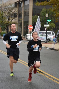 2014 Ride & Run to Remember- 5K Run/2K walk