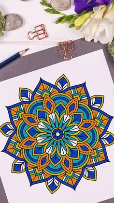 Mandala Creator - Art-Louise - A mandala pattern is mostly round, geometrically arranged around a centre point. It is perfect for - Mandala Doodle, Mandala Art Lesson, Mandala Drawing, Mandala Painting, Doodle Art, Mandala Design, Mandala Pattern, Mandala Creator, Mandala Coloring Pages