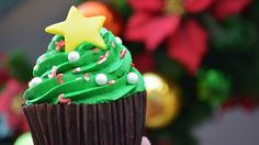 Festive Sweets and Sips at Mickey's Very Merry Christmas Party in Magic Kingdom at Walt Disney World Resort