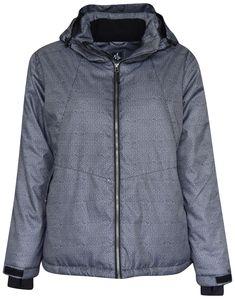 718d22e090a Pulse Women s Extended Plus Size Ivy Insulated Snow Ski Jacket 1X 2X 3X 4X  5X 6X Black